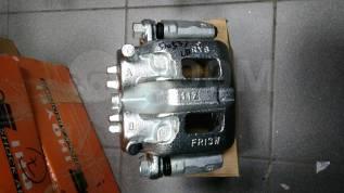 Суппорт тормозной. Mitsubishi Pajero, V73W, V75W, V77W, V78W