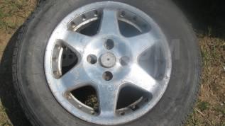 """Toyota Corolla. x14"""""""