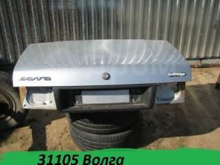 Крышка багажника. ГАЗ 31105 Волга ГАЗ 3110 Волга