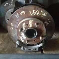 Ступица. Nissan Largo, W30 Двигатель KA24DE
