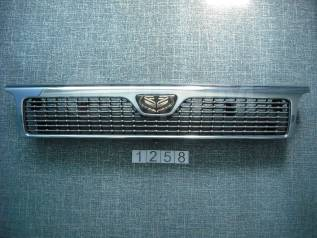 Решетка радиатора. Nissan Caravan, ARME24, ARMGE24 Nissan Homy, ARME24, ARMGE24