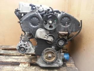 Двигатель в сборе. Kia Magentis Hyundai XG Hyundai Sonata Двигатель G6BV