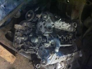 Двигатель в сборе. Lexus RX330, MCU35 Lexus RX350, MCU35 Lexus RX300, MCU15, MCU35 Двигатель 1MZFE