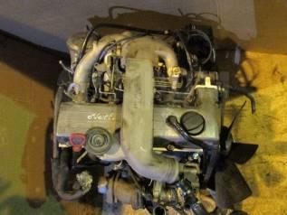 Двигатель в сборе. SsangYong Musso SsangYong Korando ТагАЗ Роад Партнер