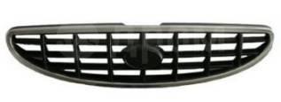 Решетка радиатора. Hyundai Accent Hyundai HD Hyundai Verna