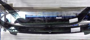 Дефлектор капота. Mitsubishi Pajero Sport, K90, K94W, K96W Двигатели: 4D56, 6G72