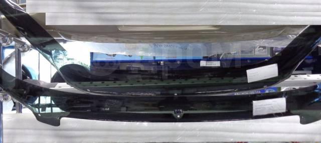 Дефлектор капота. Toyota Land Cruiser Prado, KDJ90, KDJ90W, KZJ90, KZJ90W, LJ90, RZJ90, RZJ90W, VZJ90, VZJ90W, КZJ90