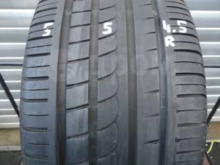 Pirelli P Zero Rosso. Летние, 2013 год, 10%, 1 шт