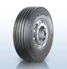 Michelin. Всесезонные, 2015 год, без износа