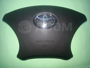 Крышка подушки безопасности. Toyota Land Cruiser Toyota Camry Toyota Land Cruiser Prado Двигатель 12HT