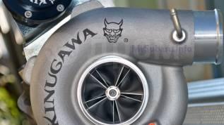 Турбина. Subaru Impreza WRX, GC8, GC8LD3, GD, GDA, GDB Subaru Forester, SF5, SG, SG5, SG9, SG9L Двигатели: EJ25T, EJ25TSTI, EJ20, EJ205, EJ255, EJ201...