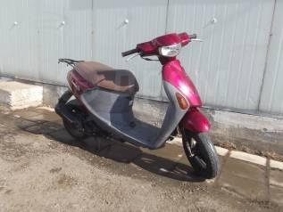 Suzuki Lets. 49куб. см., исправен, без птс, без пробега