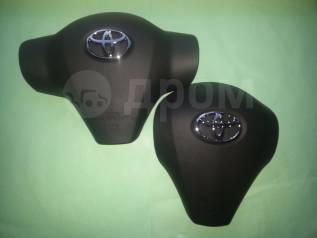 Крышка подушки безопасности. Toyota Yaris Toyota Vitz