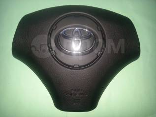 Крышка подушки безопасности. Toyota Allion Toyota Allex Toyota Corolla