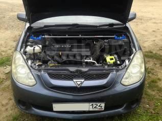 Распорка. Toyota Caldina, AZT241, AZT241W, AZT246, AZT246W, ST246W, ZZT241, ZZT241W Двигатели: 1AZFSE, 1ZZFE