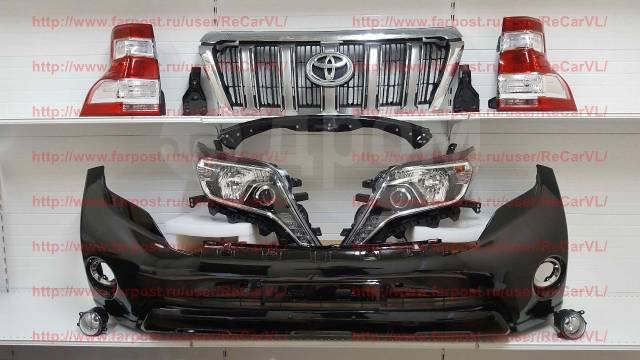 Кузовной комплект. Toyota Land Cruiser Prado, GDJ150L, GDJ150W, GDJ151W, GRJ150, GRJ150L, GRJ150W, GRJ151, GRJ151W, KDJ150L, TRJ12, TRJ120, TRJ120W, T...