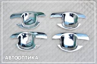 Накладка на ручку двери. Toyota Camry, ACV30, ACV30L
