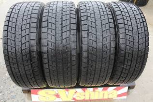 Dunlop Winter Maxx SJ8. Зимние, без шипов, 2013 год, 20 %, 4 шт