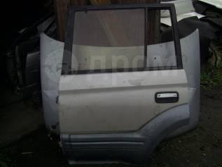 Дверь. Toyota Land Cruiser Prado, KDJ90, KDJ90W, KDJ95, KDJ95W, KZJ95W, RZJ95, RZJ95W, VZJ95W