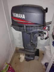 Yamaha. бензиновый, 2010 год год