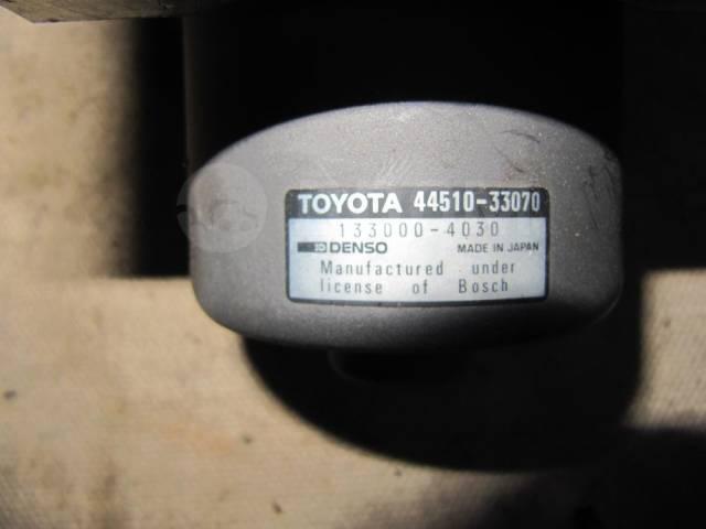 Блок управления abs. Toyota: Vista, Windom, Camry Gracia, Mark II Wagon Qualis, Camry, Mark II Двигатели: 3CT, 3SFE, 4SFE, 1MZFE, 2MZFE, 5SFE, 5SFNE