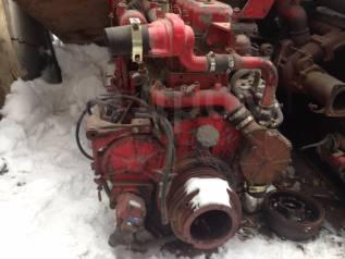 Двигатель в сборе. Daewoo DE12 Daewoo BH115 Doosan DL06 Doosan DL08 Kia Granbird Kia Granto Двигатели: D6CA, D6CB38, D6CB41