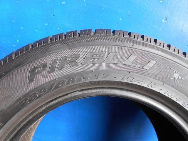 Pirelli. Всесезонные, 10%, 2 шт