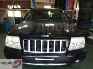 Jeep Grand Cherokee. 1J8G858S64Y121898, 306MX18