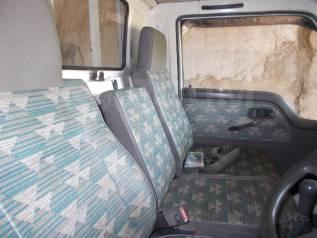 Mazda Titan. Продам грузовичка 2тон. Мазда-Титан 1993год. в ОТС категория С ., 3 500куб. см., 2 000кг.