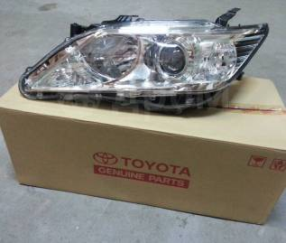 Фара. Toyota Camry, ASV50, AVV50, GSV50 Двигатели: 2ARFE, 2ARFXE, 2GRFE