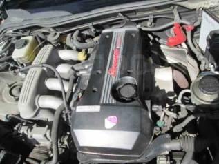 Двигатель в сборе. Toyota Altezza, SXE10 Двигатель 3SGE. Под заказ