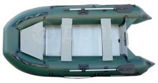 Aquamarine 330. 2016 год год, длина 3,30м., двигатель подвесной, 15,00л.с., бензин