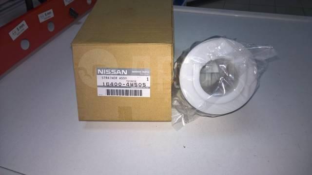 топливный фильтр nissan ad vfy11