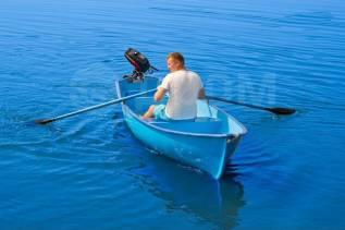 Wyatboat. 2018 год год, длина 3,60м., двигатель без двигателя, 5,00л.с., бензин. Под заказ