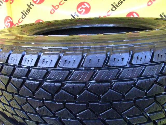 Bridgestone Winter Dueler DM-01. Всесезонные, 5%, 4 шт