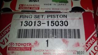 Кольца поршневые. Toyota Tercel, AL21, AL25 Двигатели: 3A, 3AC