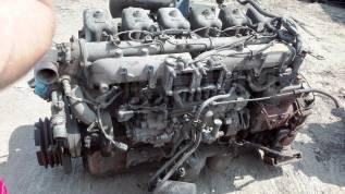 Двигатель в сборе. Daewoo: DE12, Solar, BM090, BH120, Ultra Novus, BS106 Hyundai: Gold, Universe, HD260, HD1000, HD120, R430LC-9SH, R380LC-9SH, HD320...