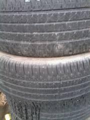 Bridgestone. Летние, 2010 год, 50%, 4 шт