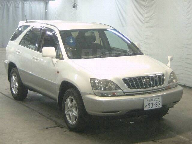 АКПП. Toyota: Windom, Harrier, Mark II Wagon Qualis, Mark II, Kluger V Двигатели: 1MZFE, 5SFE