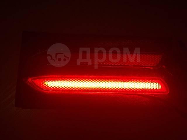 Катафот. Lexus: RC200t, RC350, GX470, NX200t, NX300h, RC300, IS F, RC300h, RC F, RX300, NX200 Toyota: Allion, ist, Crown, Aurion, Verossa, Ipsum, iQ...