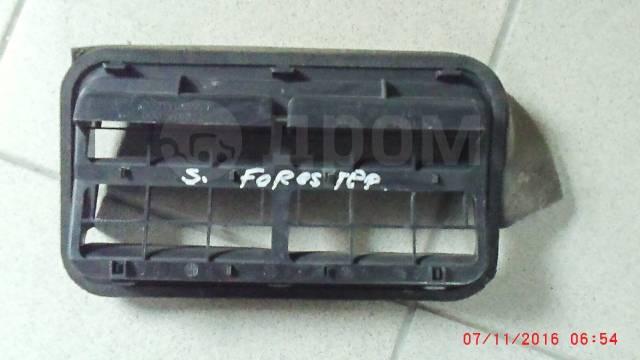 Решетка вентиляционная. Subaru Forester, SG5