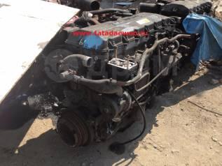 Двигатель в сборе. Daewoo DE12 Daewoo BH115 Doosan DL06 Doosan DL08 Kia Granbird Kia Granto Hyundai HD Двигатели: D6AC, D6CA, D6CB38, D6CB41
