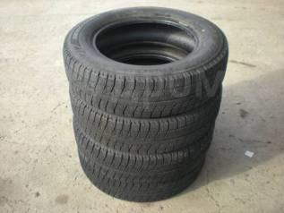 Bridgestone Blizzak Revo2. Всесезонные, 2008 год, 10%, 4 шт