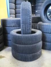 Bridgestone Blizzak Revo1. Всесезонные, 2007 год, 10%, 4 шт