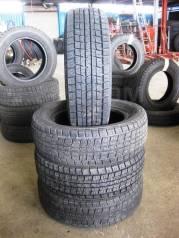 Dunlop DSX. Всесезонные, 2009 год, 10%, 4 шт