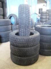 Bridgestone Blizzak MZ-03. Всесезонные, 2005 год, 10%, 4 шт
