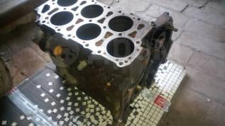 Блок цилиндров. Volkswagen Touareg Двигатели: AZZ, BAA, BKJ, BMV, BMX, BRJ