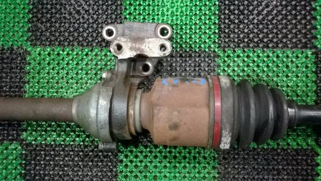 Привод, полуось. Mazda MPV, LY3P Двигатели: L3, L3DE, L3VDT, L3VE