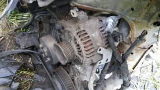 Генератор. Toyota Camry, ACV30, ACV30L Двигатель 2AZFE