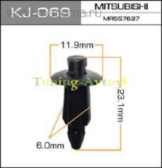 Клипса. Mitsubishi: eK Space, Eclipse, ek Custom, Minica, eK-Wagon Двигатели: 3B20, 4A31